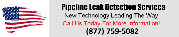 Pipeline Leak Detection
